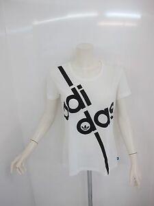 t-shirt femme adidas original