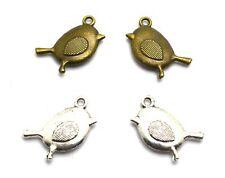 29pcs Atq Bronze Vintage Alloy Retro Key Shaped Pendant Charms 42*15*2mm 39202