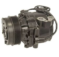 For Dodge Daytona Spirit A//C Compressor with Clutch Sanden Reman R1017016