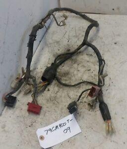 1979 Honda CM400 wiring harness | eBay | Cm400 Wiring Harness |  | eBay