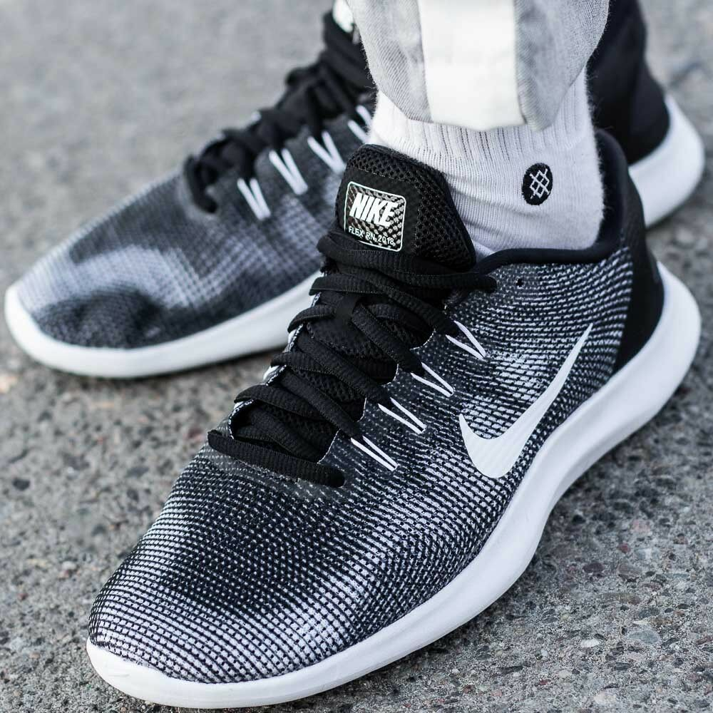 NIKE Flex 2018 RN Uomo Scarpe scarpe da ginnastica Scarpe Sportive Uomo scarpe da ginnastica aa7397-001 | diversità imballaggio  | Uomini/Donna Scarpa