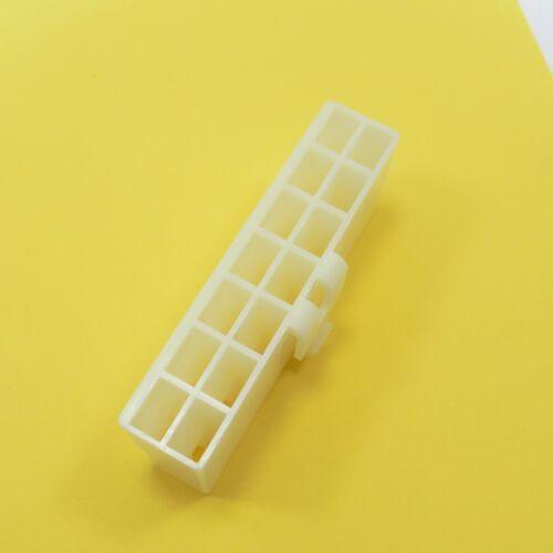 Circuito di pin 14 VIE 6.3mm Multi-Connettore a Spina MORSETTIERA PRESA ELETTRICA