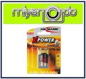 Ansmann-X-Power-9V-Alkaline-Battery-1-Piece