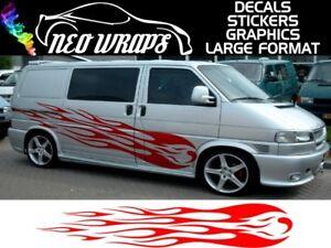Wohnwagen-Wohnmobil-Wohnmobil-Grafik-Aufkleber-10-Vito-Transit-Sprinter
