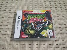 Teenage Mutant Ninja Turtles Mutant Nightmare 3 para Nintendo DS, DS Lite, 3ds