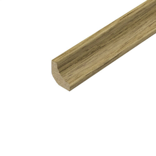 MDF Laminate Scotia Beading 10x Lengths 2.4m 2400mm In 17 Colours For Any Floor