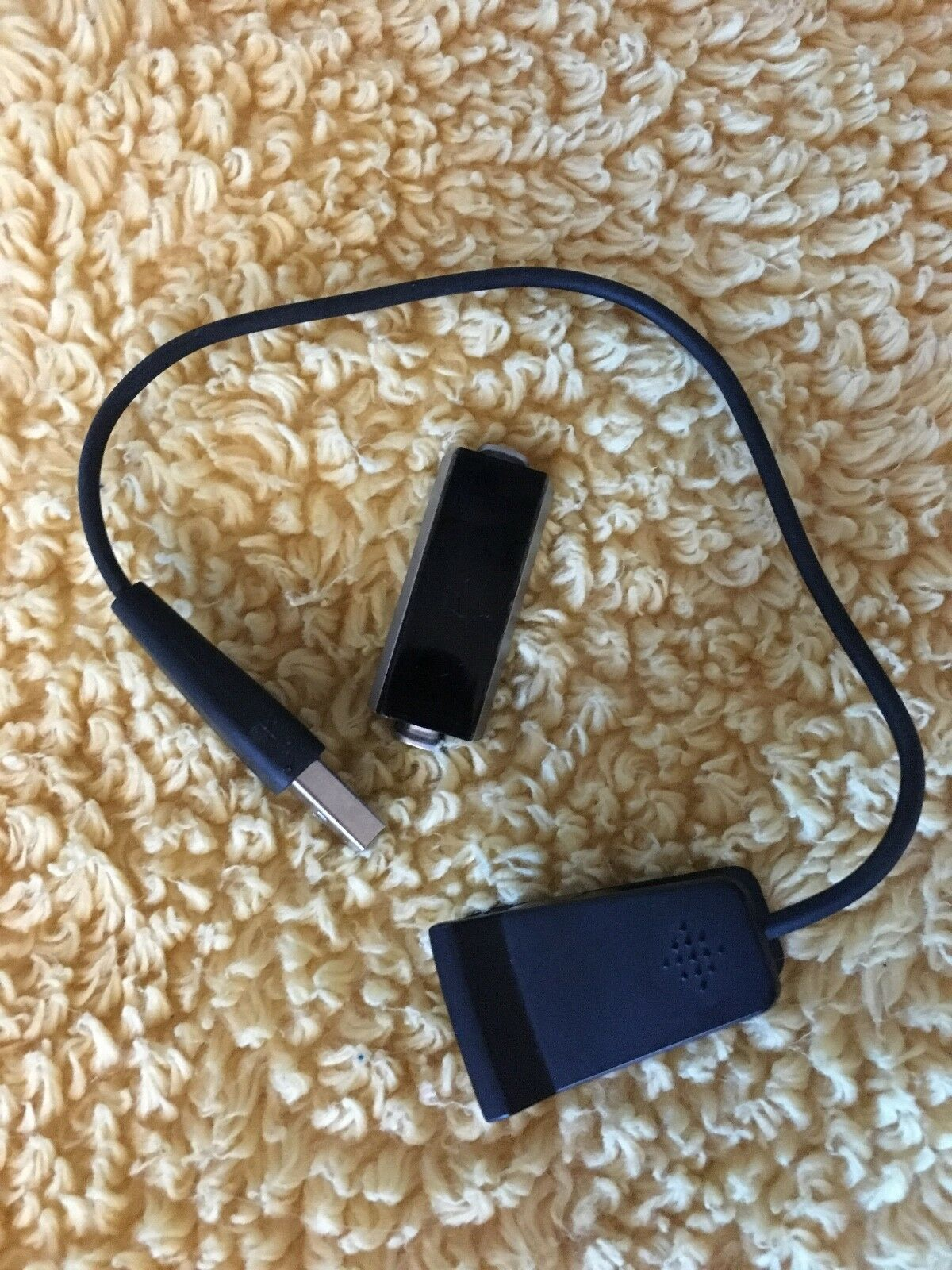 Used Fitbit Alta- Charger Included, No Band