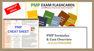 PMP-Exam-Prep-FULL-Pack-Cheatsheet-Flashcards-MUCH-MORE-PMI-Brain-Dump