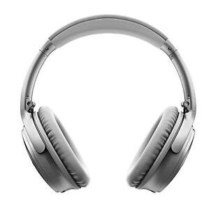 BOSE-QuietComfort-35-II-Headphones-Silver