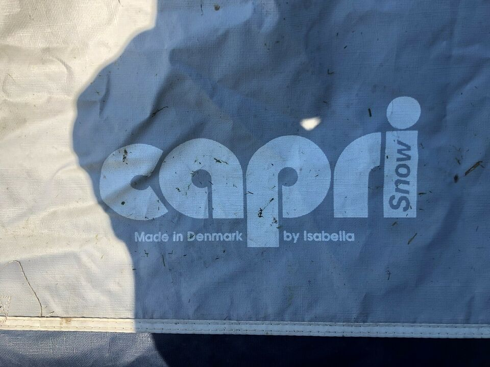 Vinterfortelt, Capri Snow C-nr. 1102-1, a-mål: 200