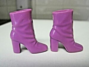 BARBIE DOLL CLOTHES//SHOES *MATTEL HIGH HEELS   *NEW*  #1699