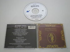 JETHRO TULL/LIVING IN THE PAST(CHRYSALIS 0946 3 21575 2 2) CD ALBUM