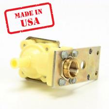 Wilbur Curtis WC-801 Brass Inlet Valve
