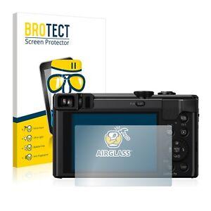 AirGlass-VITRE-PROTECTION-VERRE-pour-Panasonic-Lumix-DMC-ZS60