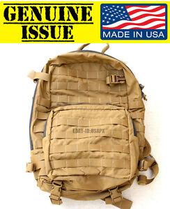 USMC FILBE 3 DAYS PATROL ASSAULT BACKPACK RUCKSACK PACK US MARINE ... 2160131e49