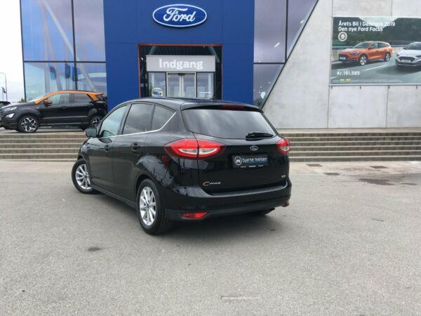 Ford C-MAX 1,5 SCTi 150 Titanium+ - billede 2