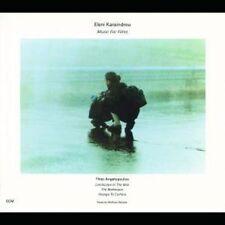 Eleni Karaindrou, E. Karaindrou - Music for Films [New CD]