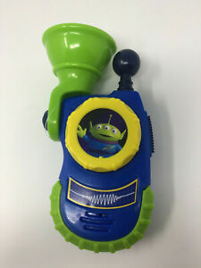Fisher-Price-Disney-Pixar-Toy-Story-4-Alienizer-Voice-Changer-New-Without-Tags