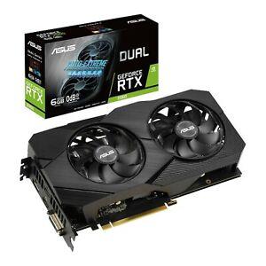 MSI NVIDIA GeForce RTX 2060 Gaming Z 6 Go GDDR6 Carte Graphique (V375-008R)