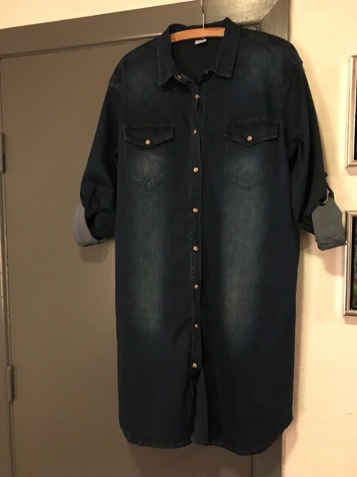 Cowboykjole, New wear, str. XL