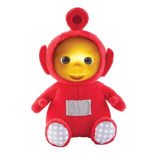 LAA LAA TINKY DIPSY 2019 NEUF TELETUBBIES GLOW FRIENDS Plush Soft Toy-PO
