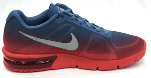 NEW MEN'S NIKE AIR MAX SEQUENT 719912-602