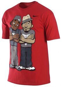 New Nike MVP Puppets Shirt Kobe