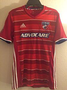 26113909a Image is loading Castillo-FC-dallas-MLS-Soccer-Football-Shirt-Jersey-