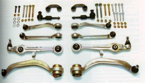 Suspension Arm Kit Complete Audi A4 A6 B5 B6 C5 VW Passat 3b