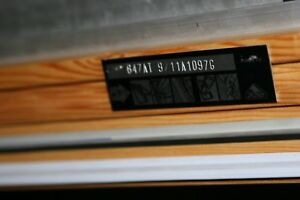 Roto-Dachfenster-Typ-847-627-617-Dichtungsatz-kompl-2-Dichtungen-Aktionswochen