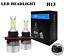 Car-Led-Headlight-Lamp-Bulb-High-Low-Beam-6000K-Light-Replacement-Bulbs-Head thumbnail 14