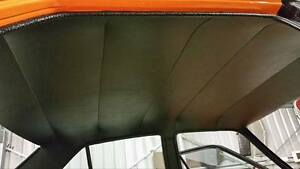 Holden-Torana-LH-sedan-headlining-BLACK-vinyl-READY-TO-FIT-C-amp-G-Auto-Upholstery