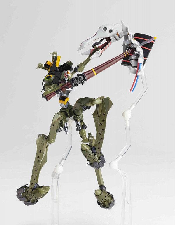 5.5  Tall  KAIYODO Revoltech 112 Evangelion 05 Japanese 5.5  Anime Figures