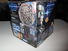 STAR TREK BORG FIRST CONTACT SPACESHIP PLAYMATES CYBORG ROBOTS