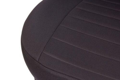 Sitzbezüge Sitzbezug Schonbezüge für Hyundai i20 Komplettset Elegance P4