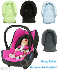 Image Is Loading Infant Baby Toddler Car Seat Stroller Travel Head