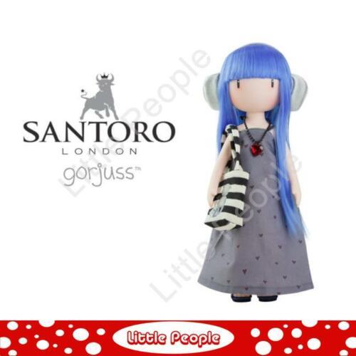 Dear Alice  S4912 Gorjuss of Santoro doll