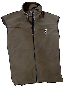 Browning Genesis X Change Hunting Vest Loden 2XL