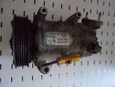 Klimakompressor Citroen C4 Peugeot 308 508,  9651910980