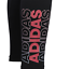 Adidas-Performance-Fille-Sport-Leggings-Tight-Noir miniature 4