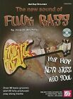 The New Sound of Funk Bass by Josquin Des Pres (Mixed media product, 2006)