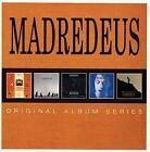 Original Album Series von Madredeus (2014)