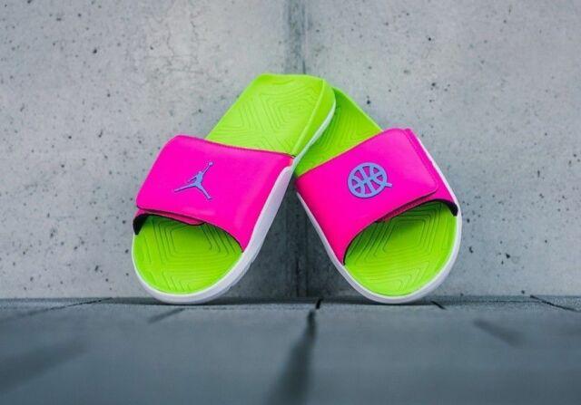 Mens Nike Jordan Hydro 7 Q54 Slides