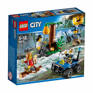 60171-LEGO-City-Police-Mountain-Fugitives-88-Pieces-Age-5-New-Release-for-2018