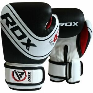RDX-Kids-Boxing-Gloves-For-Training-And-Muay-Thai-MMA-Punching-New