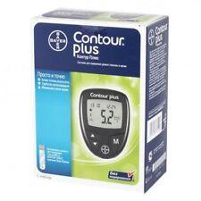 kit de prueba de diabetes bayer contour next ez