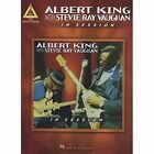 Albert King with Stevie Ray Vaughan: In Session - Guitar Recorded Version by Albert King (Paperback, 2014)