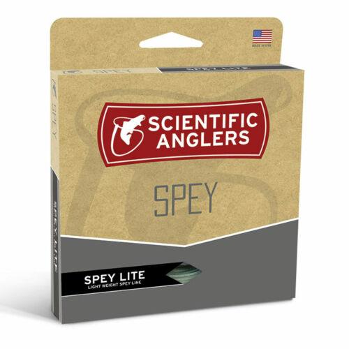 Scientific Anglers Spey Lite Scandi Head Fly Line