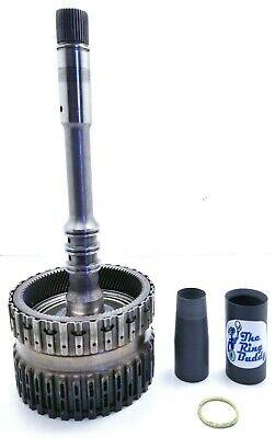 4L80E Turbine Shaft Teflon Ring Installer /& Re-Sizer Transmission Tool SST-2974