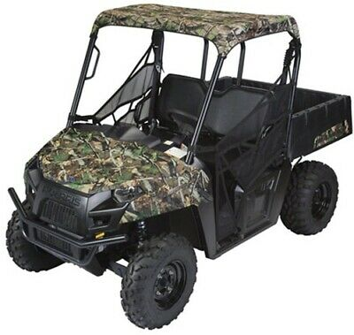 Classic Accessories Camo UTV Roll Cage Roof Top for Yamaha Rhino ALL 78113 NEW
